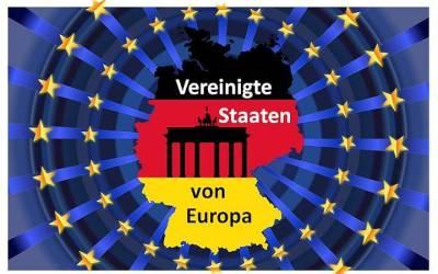 Aus diesen 6 Gründen werden die Vereinigten Staaten von Europa nicht kommen