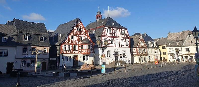 neo Partei Gründung LV Rheinland-Pfalz Kirchberg Hunsrück