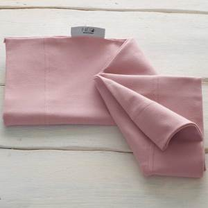 Neo newborn baby wrap | Powder pink