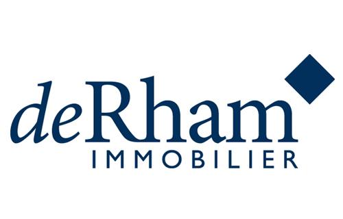 Gérance de Rham Lausanne
