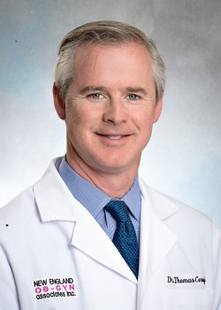 View details for Thomas Connolly, MD