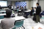 桝屋順一先生講演会 (大阪)開催報告