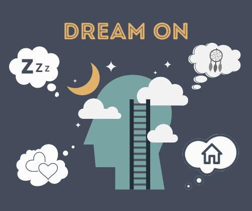Притча «Три мечты человека»
