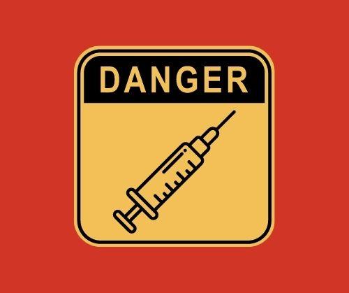 Опасность вакцинации во время пандемии