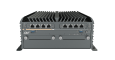 PC embarqué ACO-6011 8 ports Ethernet