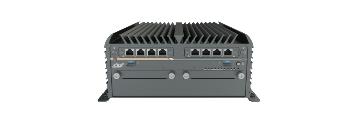 PC embarqué ACO-6011 8 ports Ethernet