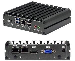 PC industriel économique NeoBox-SBN3x