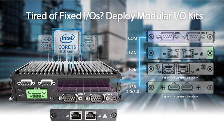 BCO-2000 E/S flexibles