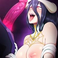 Hungry Demoness 1