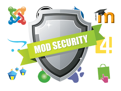 ModSecurity Firewall