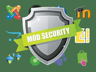 ModSecurity брандмауэр
