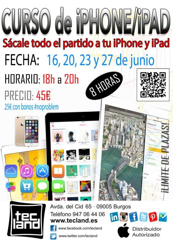 iPhone y iPad