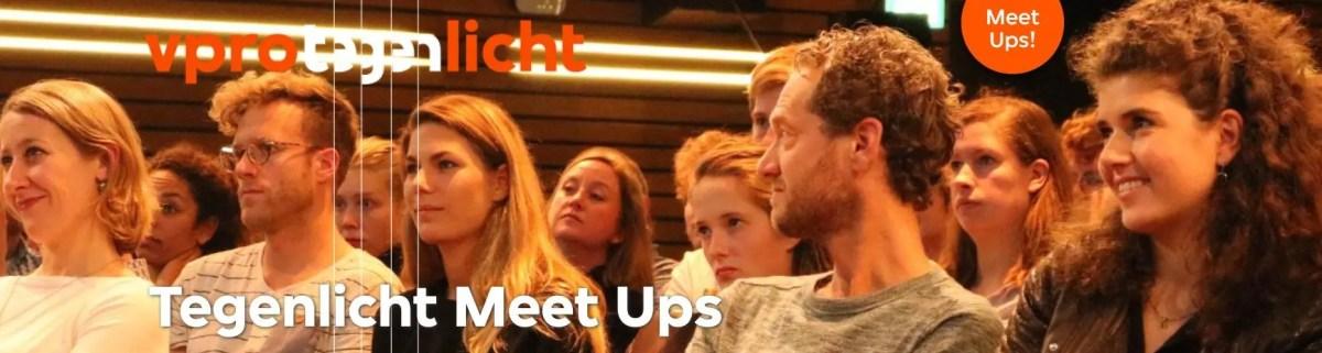 Tegenlicht Meetups Den Haag via Neo's Blog