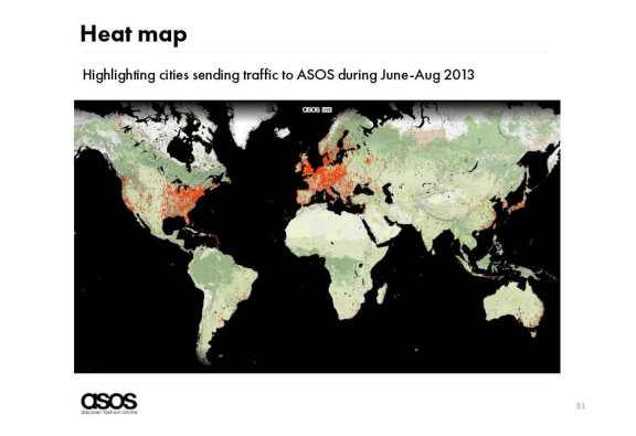 ASOS_Heat-map