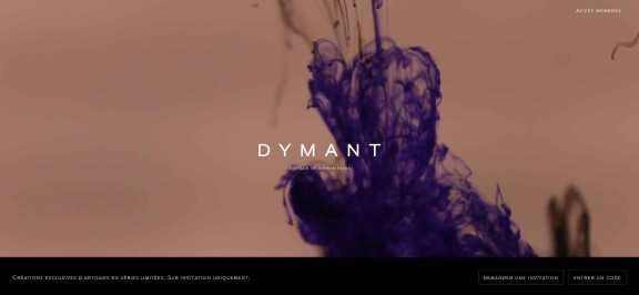 Dymant
