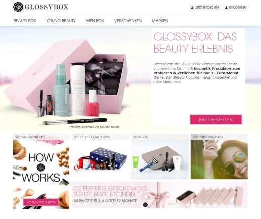 Glossybox_2014