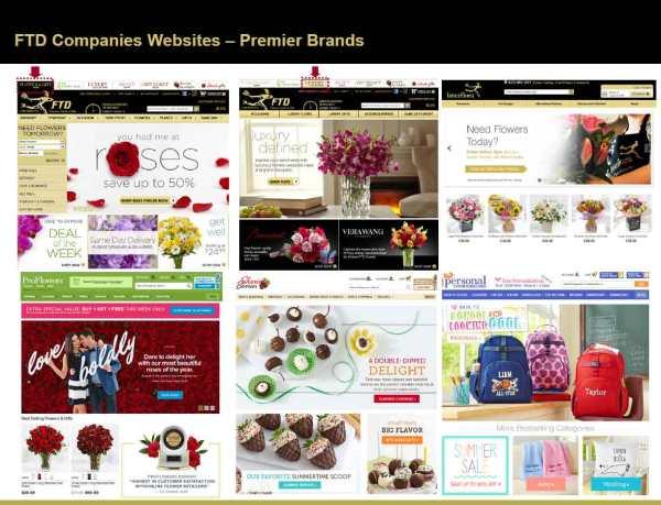 FTD-Companies-Websites