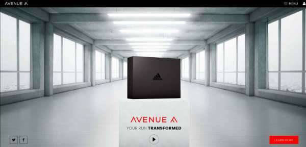 Adidas-Avenue