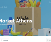 Wolt launches grocery delivery services in Athens