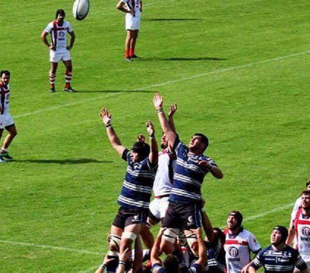 Foto Unión Rugby Almería