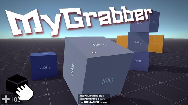 MyGrabber Integration