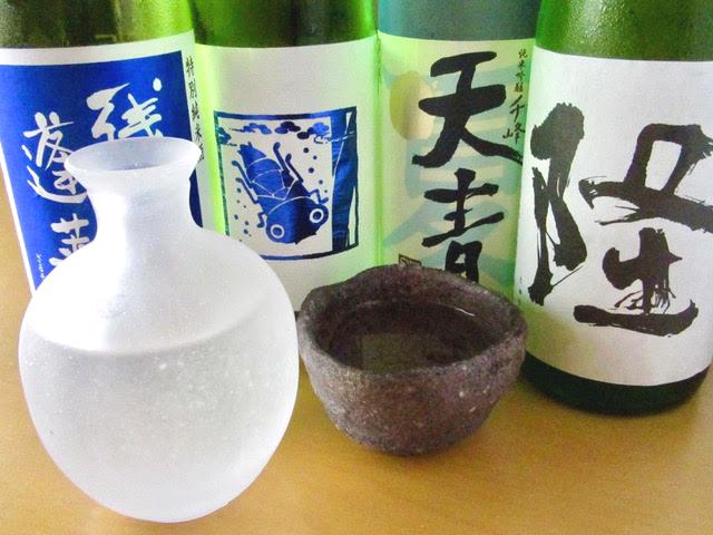 酒知る・味知る、神奈川の日本酒
