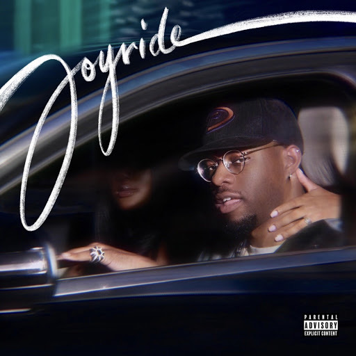 Jahn Dough - Joyride