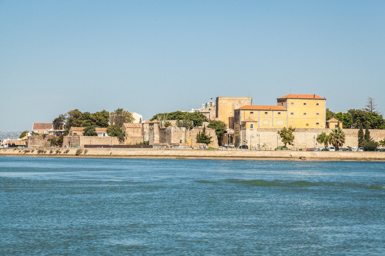 Vila Adentro, Altstadt von Faro. Foto: Neoheimat
