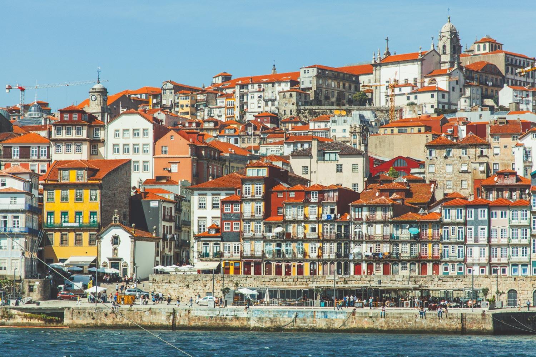 Porto. Foto: Neoheimat