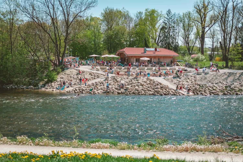 Die Kulperhütte im Sommer. Bild: Neoheimat