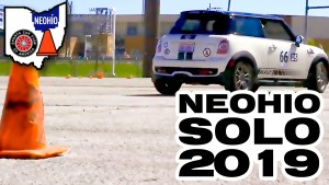 Neohio SCCA Spring Training & Points Event #1 – 2019 @ Captain's Lot, Eastlake | Willowick | Ohio | United States