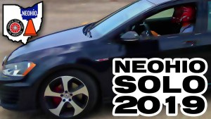 Neohio SCCA Points Event #6 – 2019 @ Captain's Lot, Eastlake | Willowick | Ohio | United States