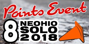 Neohio SCCA Points Event #8 – 2018 @ Captain's Lot, Eastlake | Willowick | Ohio | United States