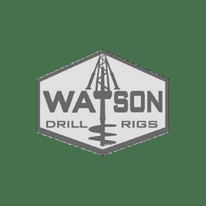 watson drill