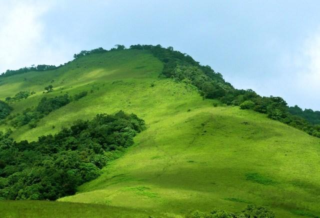 Paithalmala Travel