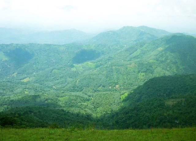 Paithalmala Travel Guide