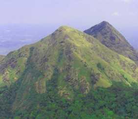 Chembra Peak