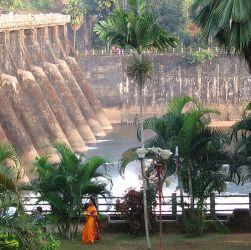 pazhassi dam travel guide