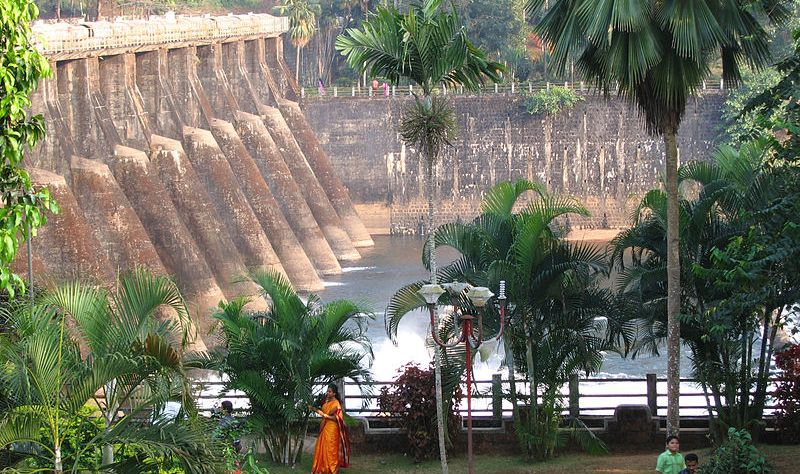 pazhassi dam travel guide