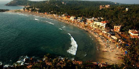 kovalam beach travel guide