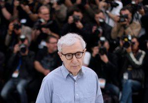 Woody Allen él és virul – a 48. filmjét is bemutatták