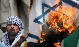Megszűnik Európa legnagyobb zsidó közössége?