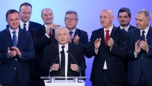 A családokhoz fordulva startolt a lengyel kormánykampány is