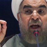 Irán bocsánatkérést vár Amerikától