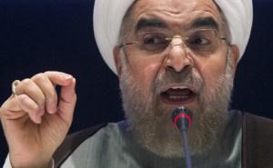 Iráni elnök: súlyos hiba Izrael és az Emírségek békemegállapodása