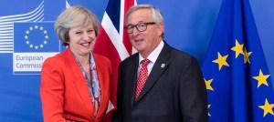 Jean-Claude Juncker nem túl bizakodó a Brexit kapcsán