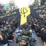 Izrael örül, hogy cseh parlament is terrorszervezetnek nyilvánította a Hezbollah-t
