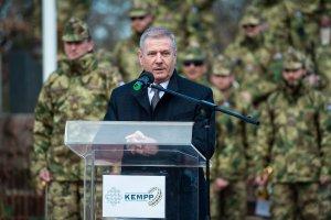 Benkő: Magyarország a NATO megbízható szövetségese