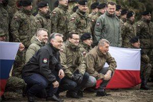Babis: a NATO-ra van szükség, nem új európai haderőre
