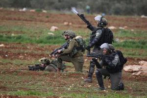 Az izraeli hadsereg már az annektálás utáni időkre készül